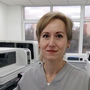 Irina Truță