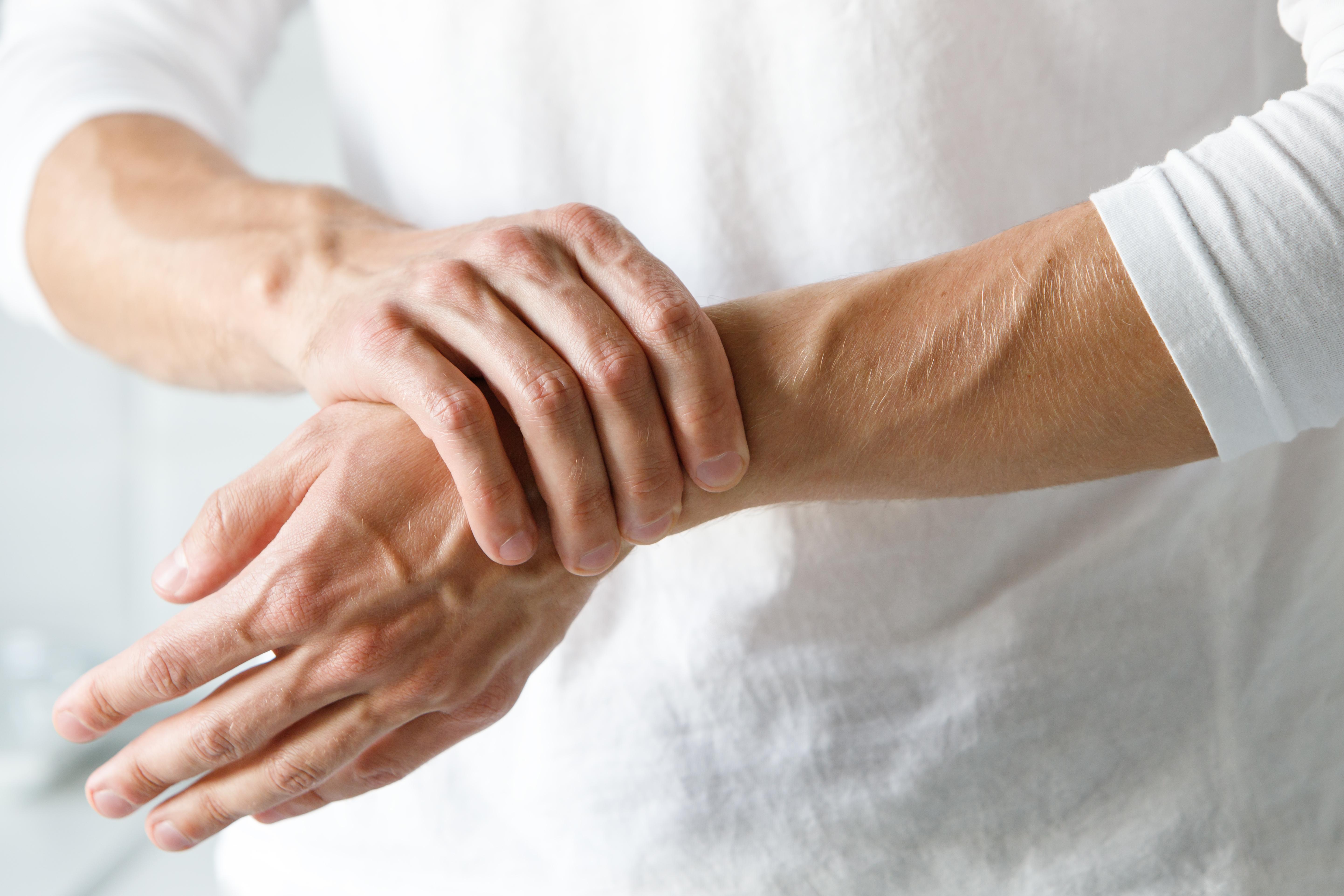 pierdere în greutate artrită reactivă