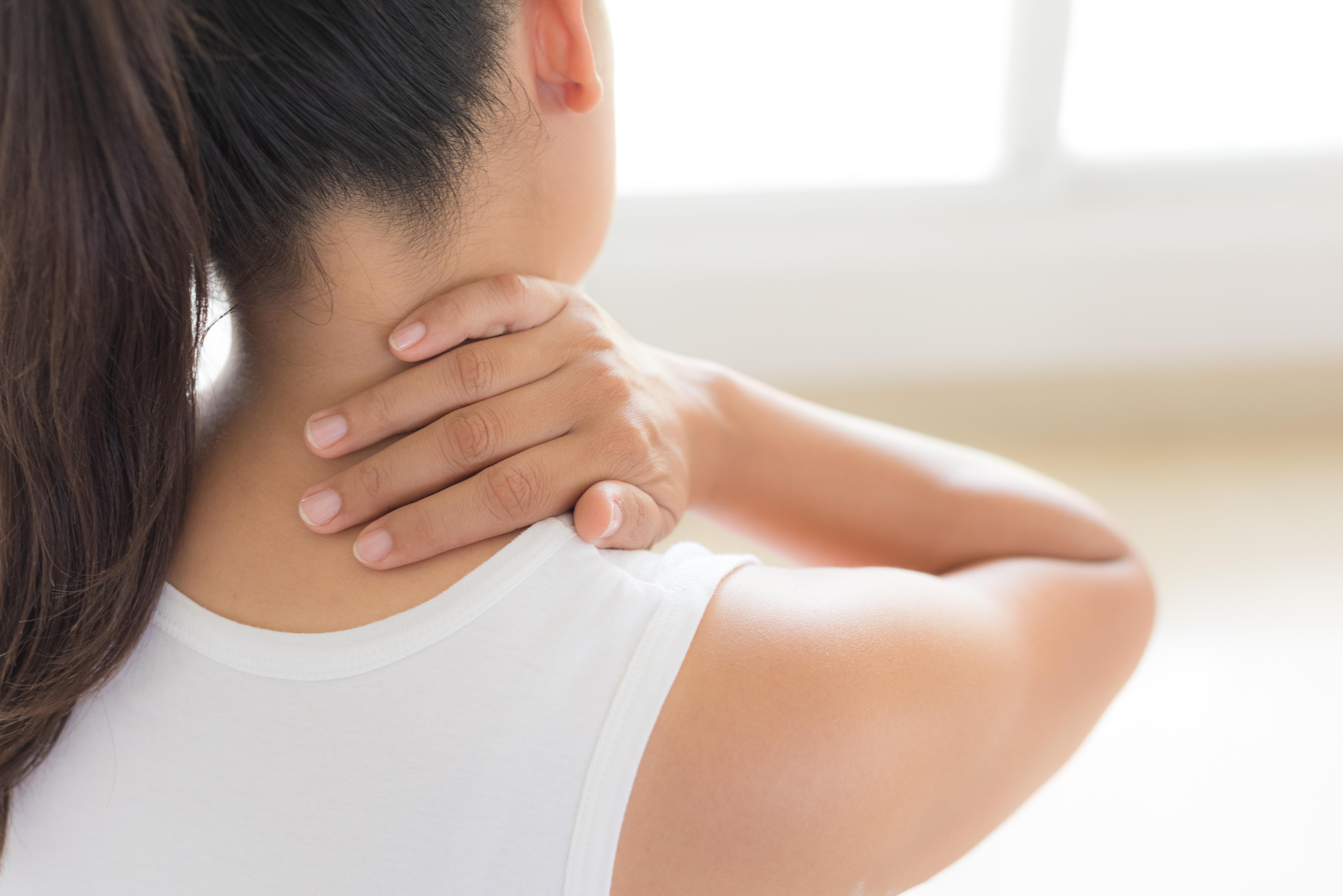 inflamația articulară în brațe