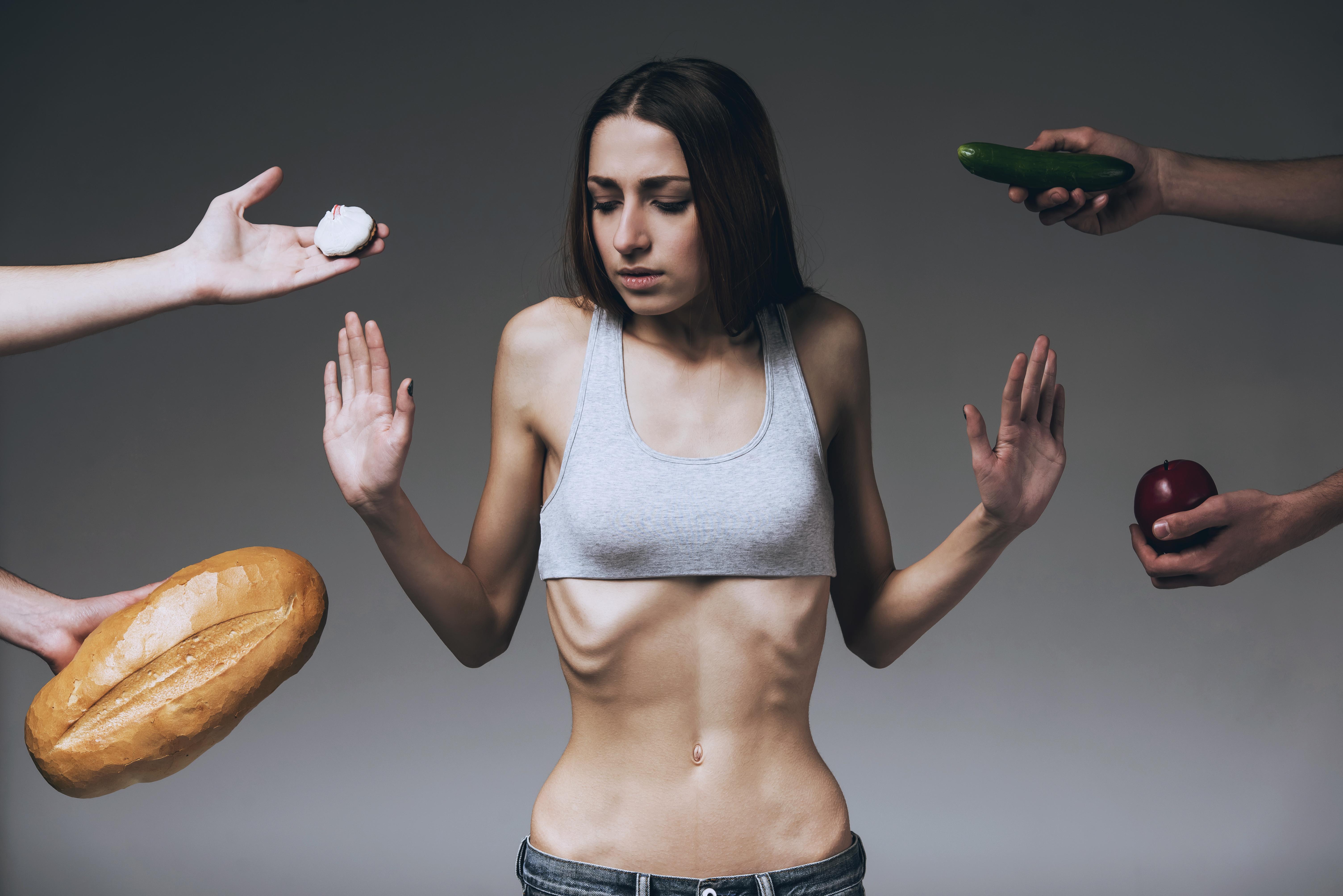 anorexie cronologie de pierdere în greutate