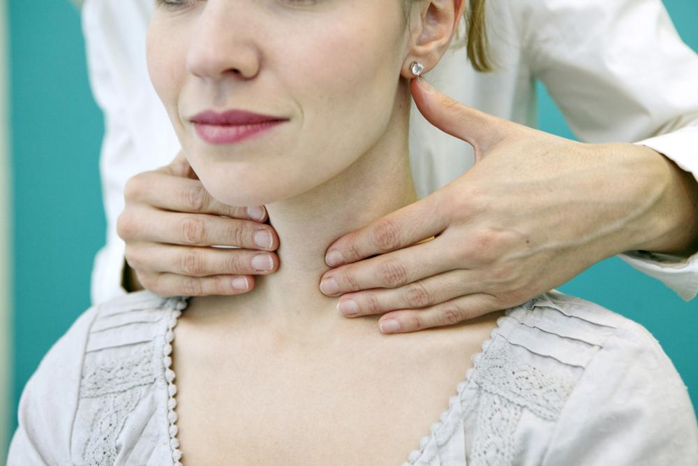 Boli frecvente ale glandei tiroide