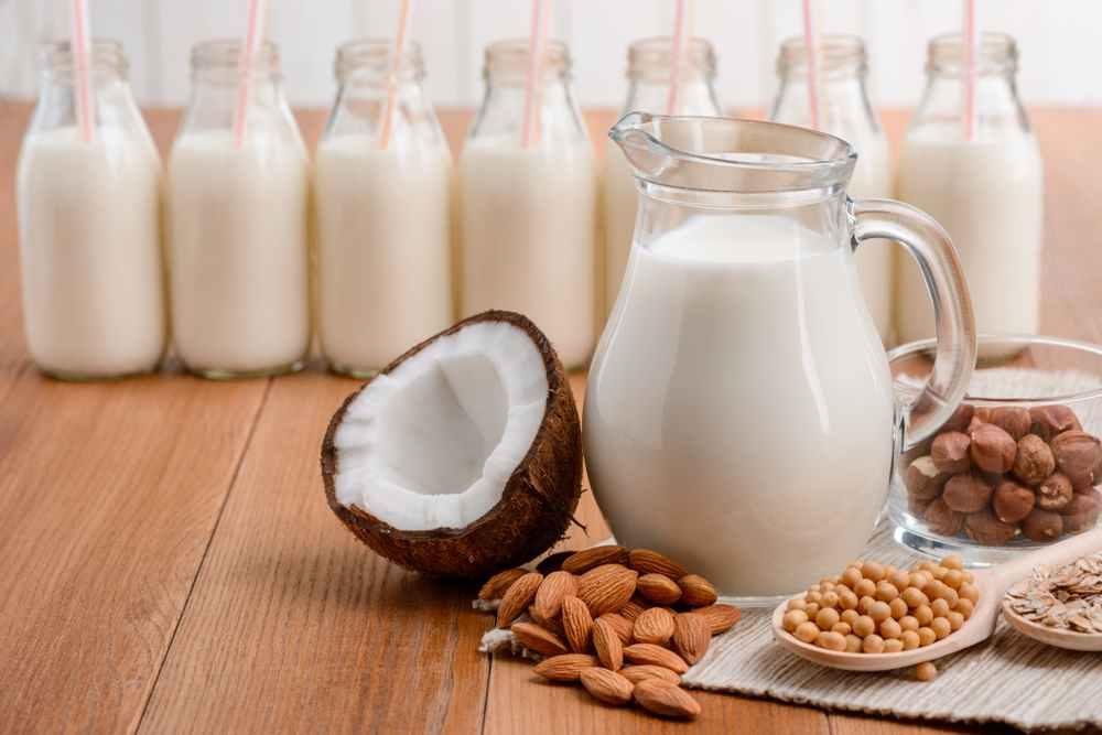 Alimente ce contin lactoza