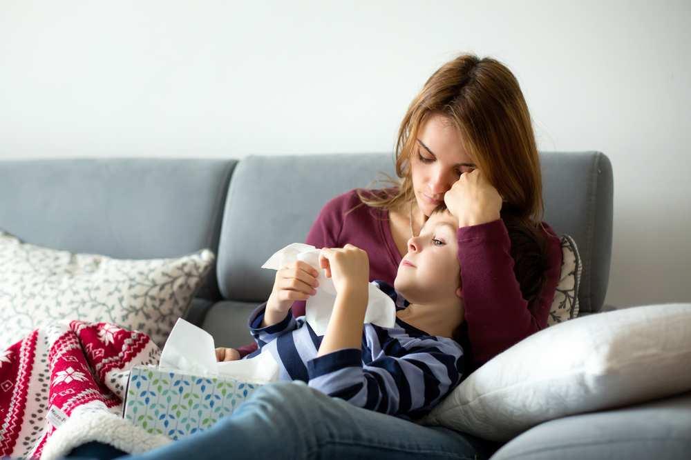 Cum se masoara corect temperatura la copii