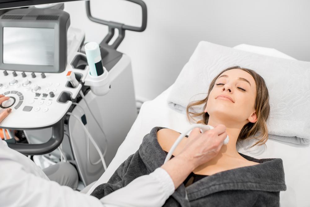 Analize pentru glanda tiroida