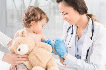 Vaccinul cea mai sigura masura de preventie