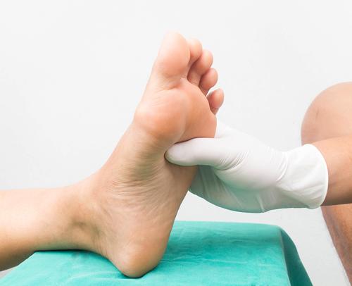 Piciorul diabetic: cum îl recunoști