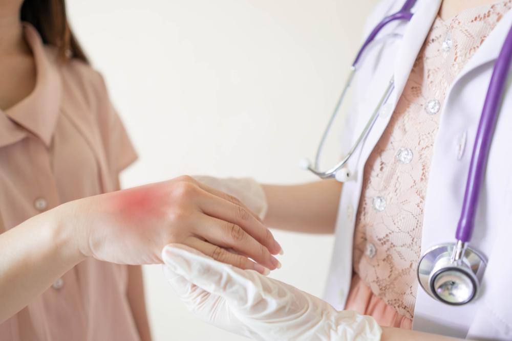 Tratarea corecta a alergiilor