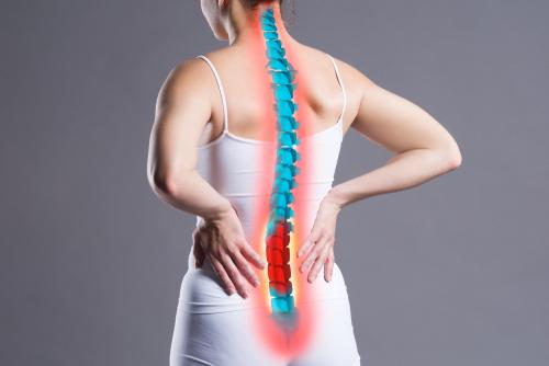 Durerea joasa de spate