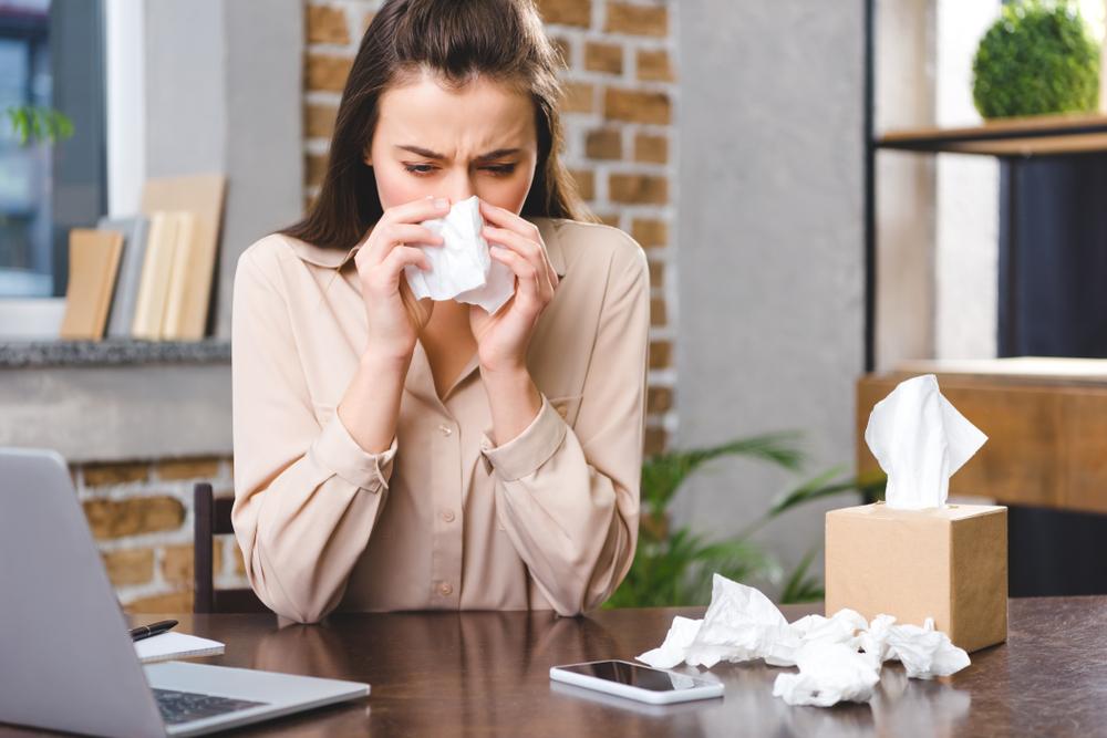 Cum se manifesta alergiile